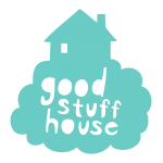 Good Stuff House branding